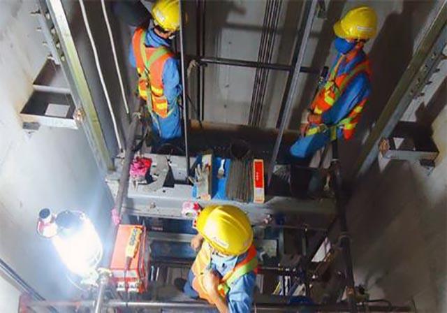 مقررات ایمنی نصب آسانسورهای الکتریکی