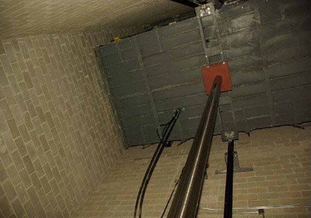 آسانسور خودروبر جک مستقیم