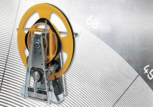 گاونر اضافه سرعت آسانسور LiftEquip آلمان
