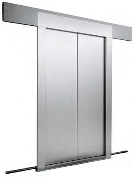 درب سانترال اتوماتیک طبقات LiftEquip