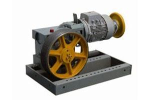 موتور اصلی آسانسور